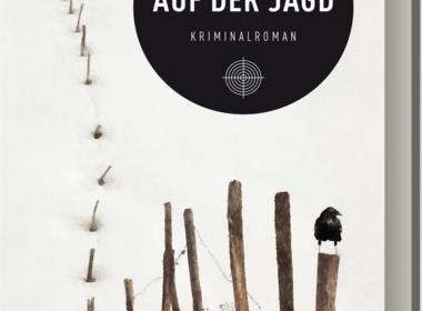 Tom Bouman - Auf der Jagd (Cover © ars vivendi)