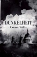 Connie Willis - Dunkelheit Cover © Cross Cult