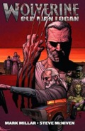 Millar/McNiven - Wolverine Old Man Logan