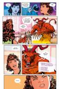 Brian K. Vaughan – Paper Girls 1 (Cover & Abbildungen © Cross Cult)