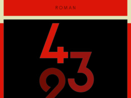Paul Auster - 4 3 2 1 - Cover © rowohlt