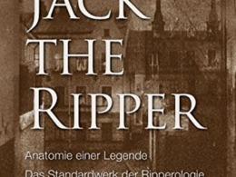 Jack the Ripper - Anatomie einer Legende Cover © militzke Verlag