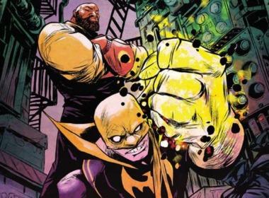 Walker/Greene - Power Man und Iron Fist Cover © Panini/Marvel