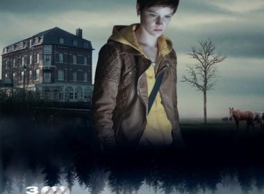 Zimmer 108 - Cover © Universum Film