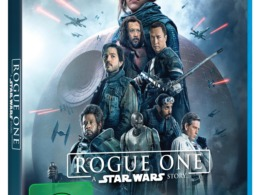 Cover Blu-Ray © Lucasfilm Ltd.