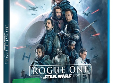Cover Blu-Ray © Lucasfilm Ltd.