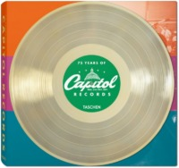 75 Years of Capitol Records - Pic © TASCHEN