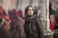 Szenenfoto Rogue One © Lucasfilm Ltd.