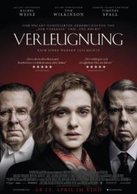 Verleugnung-Cover©Universum