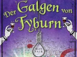 Ben Aaronovitch - Der Galgen von Tyburn (Cover (c) dtv)