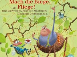 Kai Pannen - Mach die Biege, Fliege! © headroom sound production