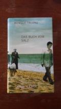 Monique Truong - Das Buch vom Salz Cover © C. H. Beck