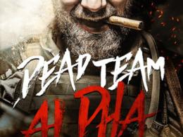 Jake Bible - Dead Team Alpha (Cover © Luzifer Verlag)