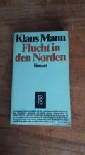 Flucht in den Norden-Cover  © Rowohlt Taschenbuch Verlag
