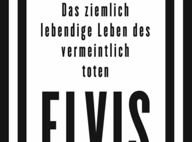Tobias Geigenmueller - Elvis (Cover © rowohlt)