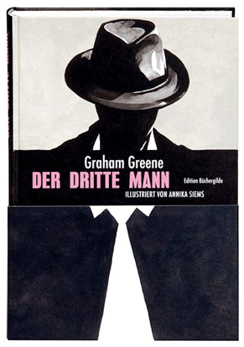 Der Dritte Mann Autor