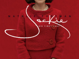 Jackie DVD (Cover © Universum Film)