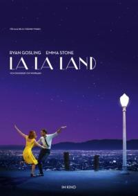 La La Land-Cover © Studiocanal Filmverleih GmbH