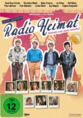 Radio Heimat Cover (© Concorde)