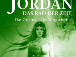 Robert Jordan - Das Rad der Zeit - Der Ruf des Frühlings (Cover @ Piper)
