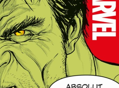 MARVEL Absolut alles, was du wissen musst (Cover © Dorling Kindersley)