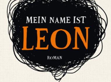 Kit de Waal - Mein Name ist Leon (Cover © rowohlt Polaris)
