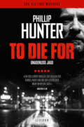 Phillip Hunter - To Die For (Cover © Luzifer Verlag)