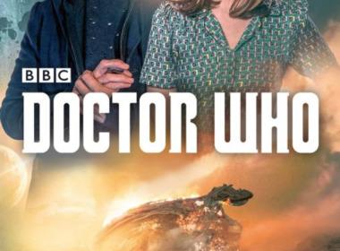 Trevor Baxendale - Doctor Who - Aus der Tiefe der Zeit (Cover © Cross Cult)