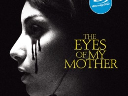 The Eyes Of My Mother - Cover © Bildstörung