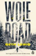 Beth Lewis - Wolf Road (Cover © Arctis Verlag)