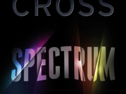 Ethan Cross - Spectrum (Cover © Bastei Lübbe)
