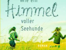 Sara Lövestam - Wie ein Himmel voller Seehunde (Cover © Rowohlt)