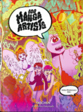 Julius Wiedemann - 100 Manga Artists (Cover © Taschen Verlag)
