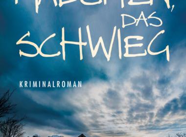 Trude Teige - Das Mädchen, das schwieg (Cover © Aufbau Verlag)