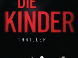 Wulf Dorn - Die Kinder (Cover © Heyne)