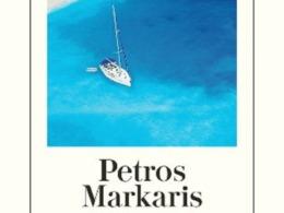 Petros Markaris - Offshore ( Cover © Diogenes)