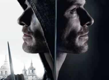 Christie Golden - Assassin's Creed - Der Roman zum Film - Cover © Panini