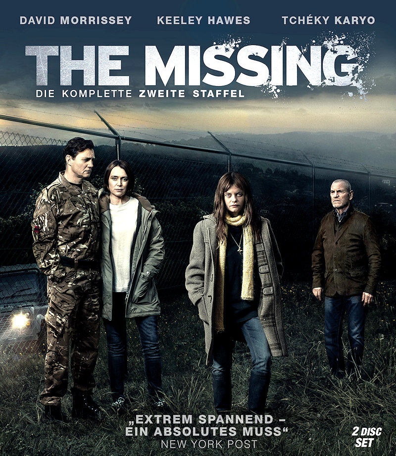 The Missing Serie