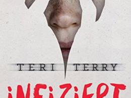 Teri Terry - Infiziert - Cover © Coppenrath