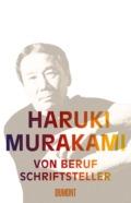 Haruki Murakami - von Beruf Schriftsteller (Cover ©dumont)