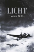 Connie Willis - Licht (Cover © Cross Cult)