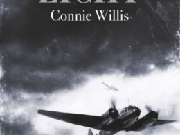 Connie Willis - Licht (Cover © Cross Cult)