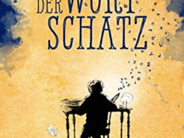 Elias Vorpahl - Der Wortschatz (Cover © Elias Vorpahl)