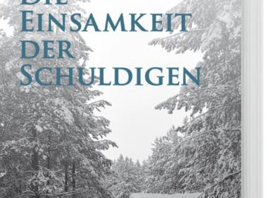 Nienke Jos - Die Einsamkeit der Schuldigen (Cover © Nienke Jos)