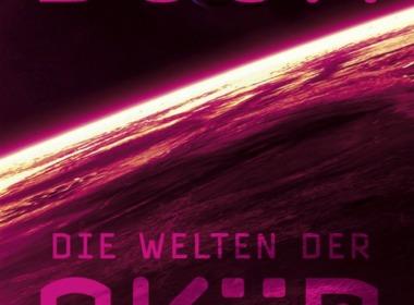 Dirk van den Boom - Die Welten der Skiir 2: Protektorar (Cover © Cross Cult)