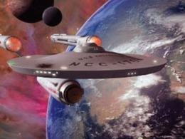 William Leisner - Star Trek - The Original Series 8: Stürme der Widrigkeiten (Cover © Cross Cult)