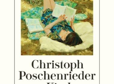 Christoph Poschenrieder - Kind ohne Namen © Diogenes