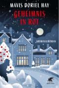 Mavis Doriel Hay - Geheimnis in Rot (Buch) © Klett-Cotta