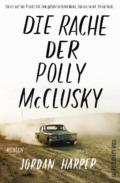 Jordan Harper - Die Rache der Polly McClusky (Cover © Ullstein)