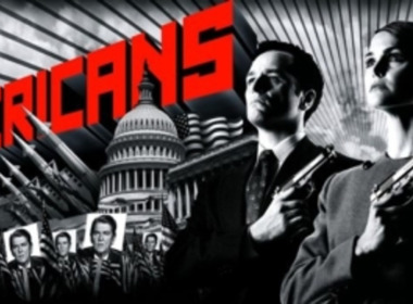 Poster The Americans © Twentieth Century Fox and Bluebrush Productions